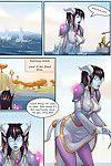Epic Journeys and Random Encounters
