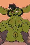 Goblin Girls - part 14