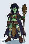 Goblin Girls - part 23