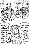 Dwarf Girls - part 5