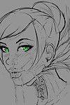-Artist- GunnmX - part 4