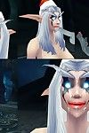 World of Warcraft Screenshot Manipulations - part 3