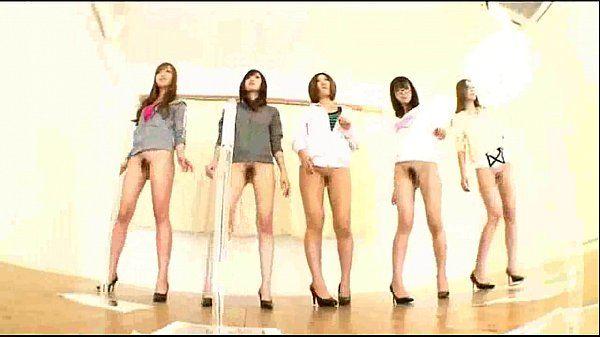 Sexy Ass Dancers