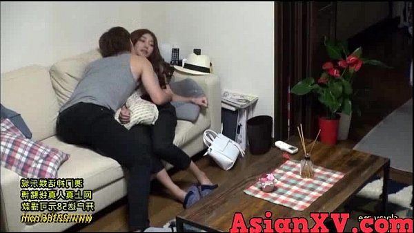 AsianXV My virgin Japanese Girl Part 1