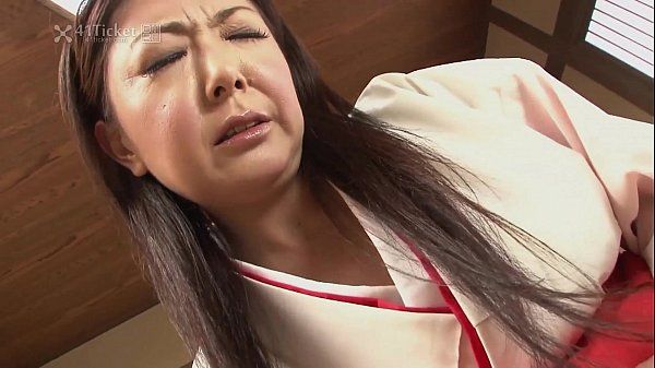 41Ticket Fucking Mature Priestess Ayano Murasaki (Uncensored JAV) HD
