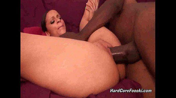 Sexy Asian slut sucks and rides BBC HD