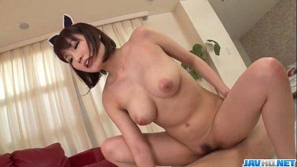 Mikuni Maisaki big tits goddess extreme hardcore