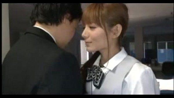 Sex After Work Japanese
