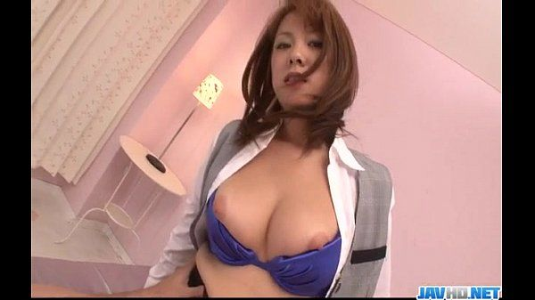 Hard sex with Asuka Japanese mom in heats