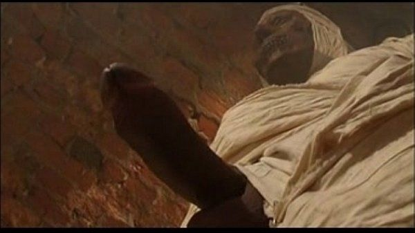 The Mummy and Indiana Jane XXX