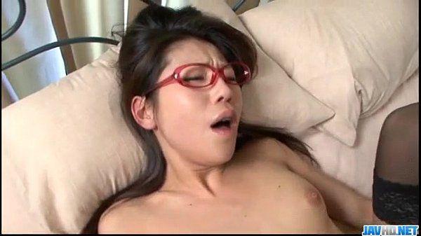Mizuki Ogawa lovely babe deals cock in hardcoreÂ