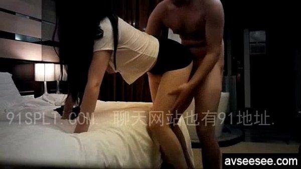 Fucking my long leg Chinese girlfriend