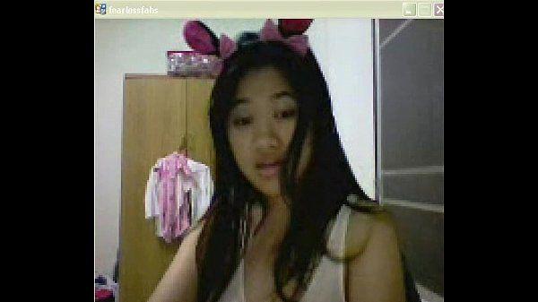 Fahrina Indo Mix Thai Hot Girl