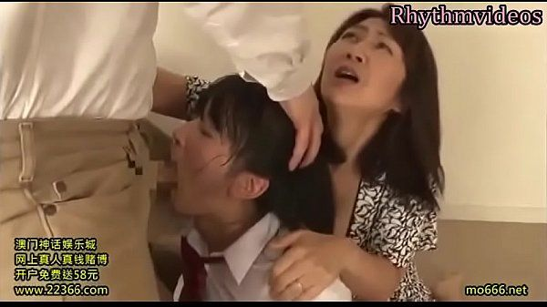 Rhythmvideos japanese mother and daughter music sex video