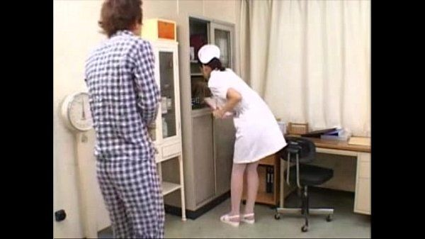 lives.pornlea.com Asian nurse takes cock from patient