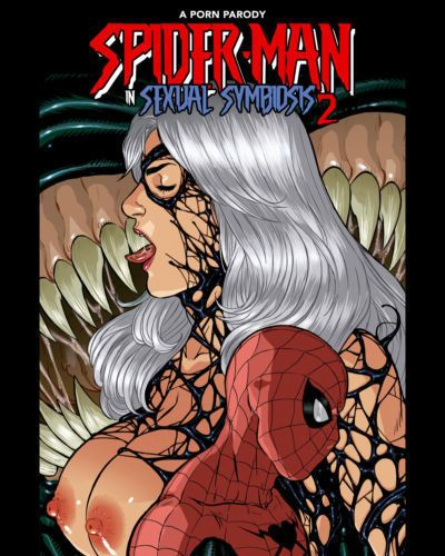 Rosita Amici Sexual Symbiosis 2 (Spider-Man)
