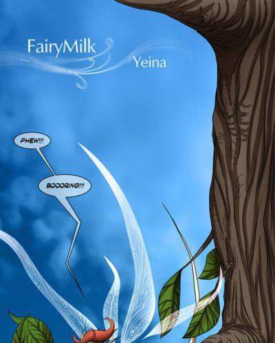 gulavisual Fairy Milk