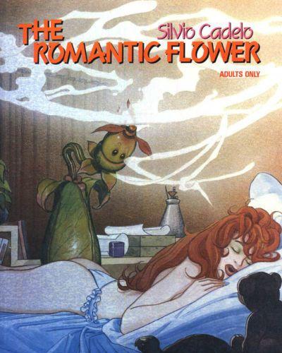 Silvio Cadelo The Romantic Flower