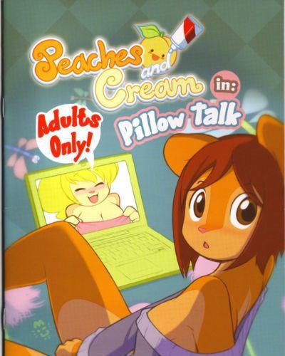 Miu Peaches and Cream: Pillow Talk