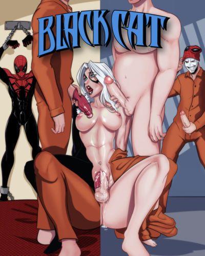 Tinkerbomb Prison Pussy Bitch (Spider-Man)