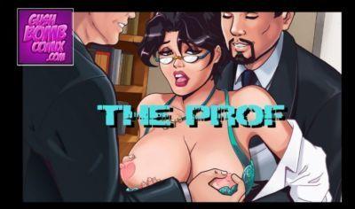 The Prof