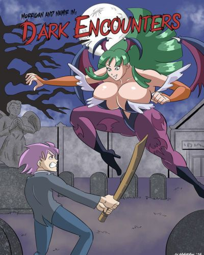Glassfish Dark Encounters (Darkstalkers)