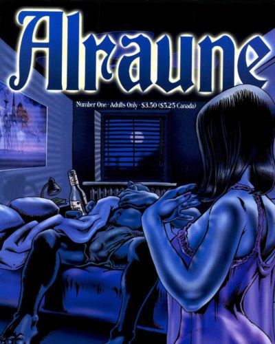 Alraune 1