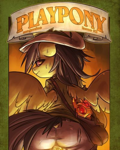 playpony Problem 3