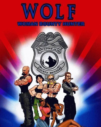 Agent M Wolf - part 3