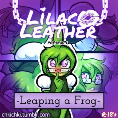 Chkichki Leaping a Frog