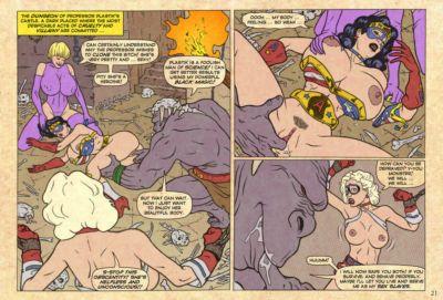 (Eric Logan III) Slaves to Krude - part 2