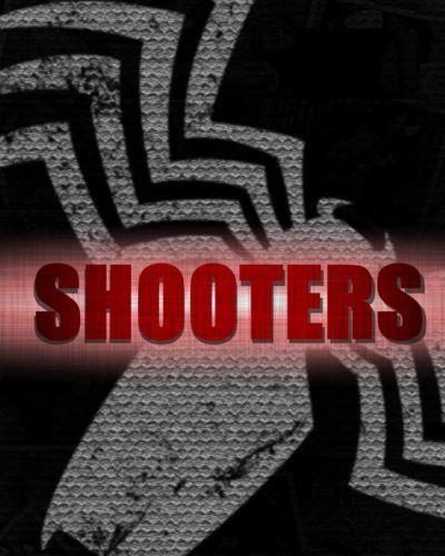 EvoSapien Shooters (Spider-Man/Venom)