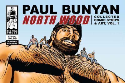 Jacklin Paul Bunyan: North Wood