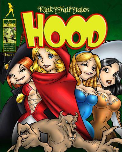 (JKRcomix) Hood