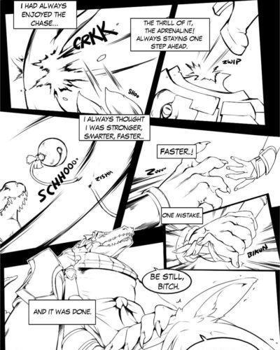 Optional Twisted Intent Vol.2 (League of Legends) - part 2