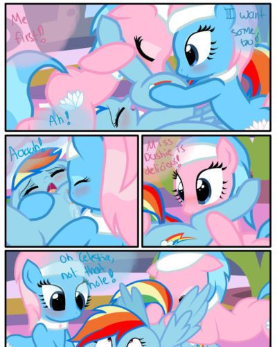 The Usual Part 1 by Pyruvate (HisExplictEditor Edit) - part 2