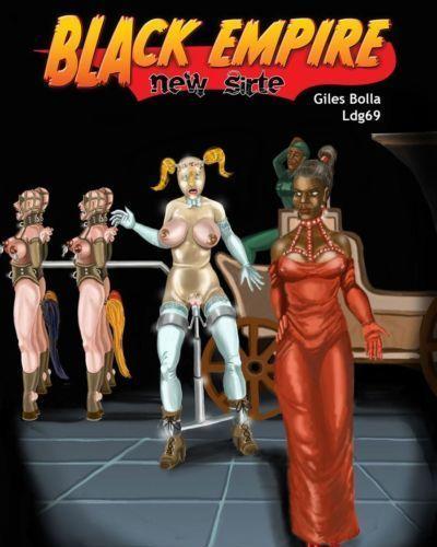 ldg69 Black Empire New Sirte1-5