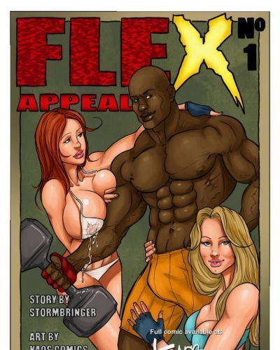 Kaos Flex Appeal