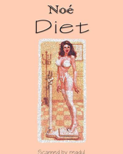 Ignacio Noe Diet {Donnie B.}