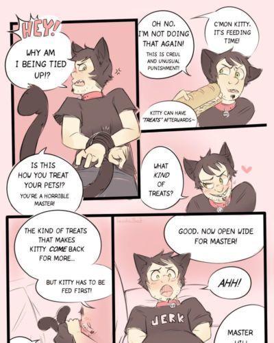 TentaBat Kitty Dan