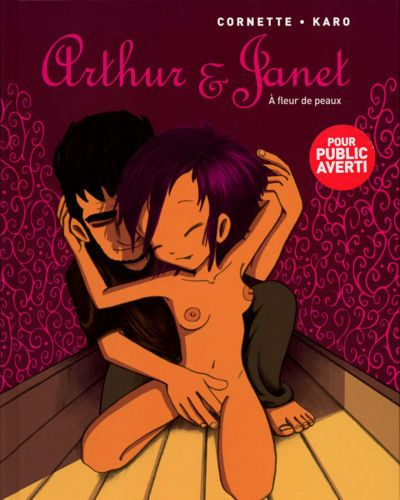 Arthur and Janet