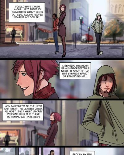 Shiniez Sunstone - Chapters 1-2-3-4-5(ongoing) - part 2