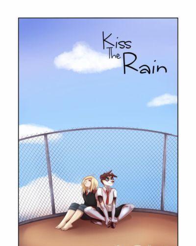 Salkitten Kiss the Rain