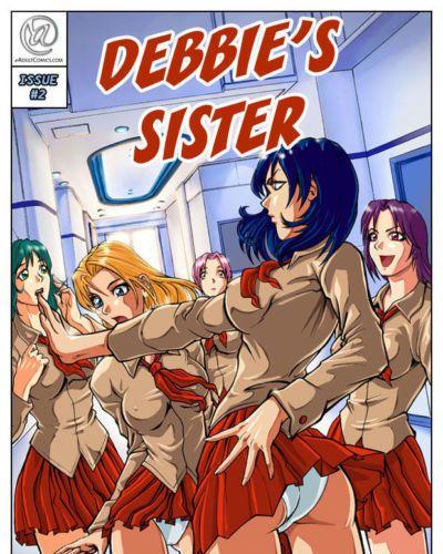Sister XXX pics