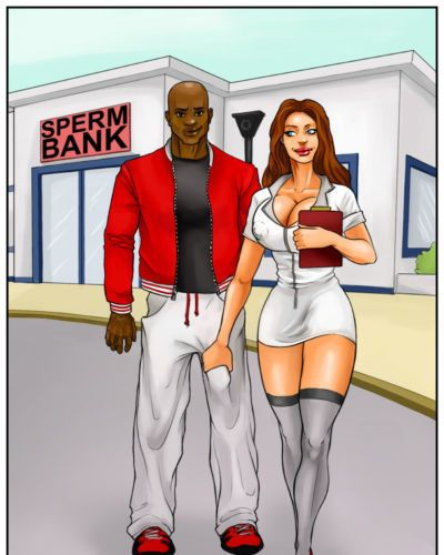 Kaos Sperm Bank 1