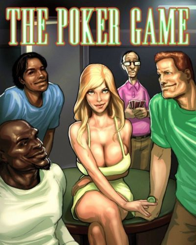 Yair The Poker Game