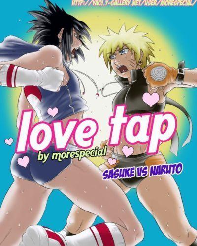 Love Tap (Naruto) ENG (Yaoi)