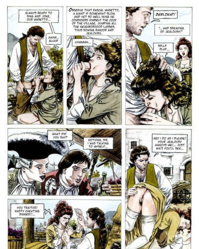 Luca Raimondo Don Giovanni - part 2