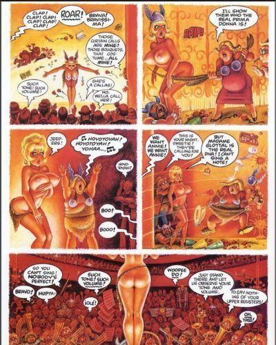 Playboy Little Annie Fanny Collection Part4 (Final) - part 5