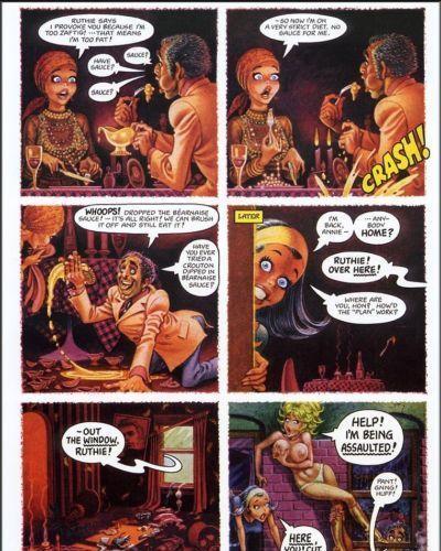 Playboy Little Annie Fanny Collection Part3 (201-300) - part 2